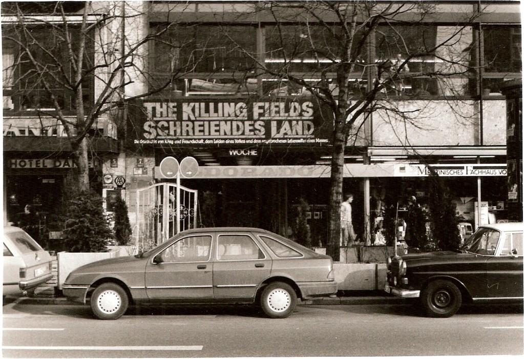 Eldorado in den 80er Jahren (© cinepur)